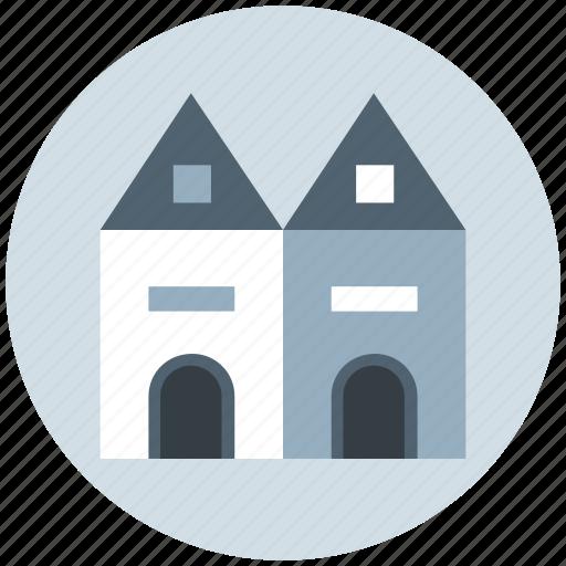 Building, castle, castle building, castle tower, fortress, medieval icon - Download on Iconfinder