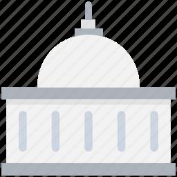 congress, congress building, landmark, us building, white house icon
