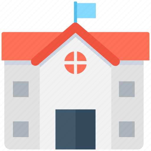 Building, college, institute, school, university icon - Download on Iconfinder