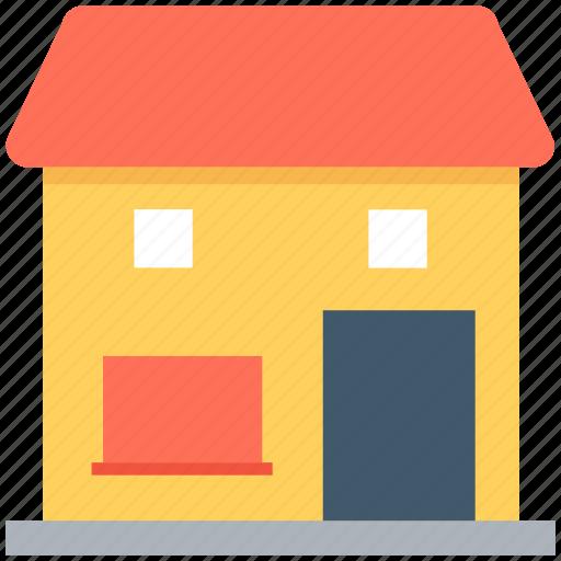 Cottage, home, hut, shack, villa icon - Download on Iconfinder