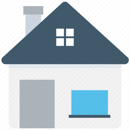 Apartment, family house, home, house, villa icon - Download on Iconfinder