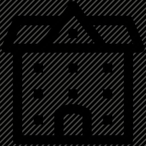.svg, home, house, hut, shack, villa icon