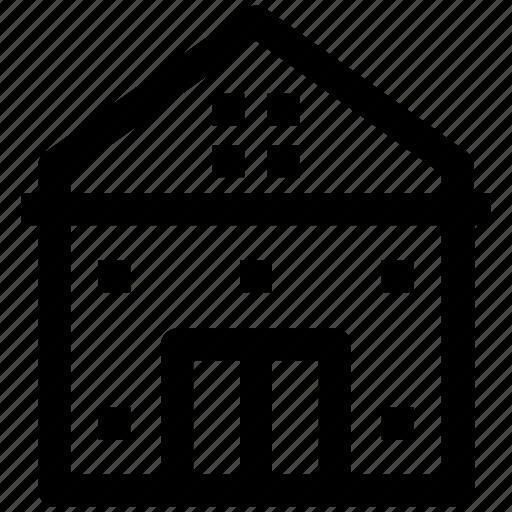 .svg, apartment, family house, home, house, villa icon