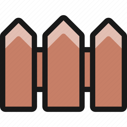 Architecture, fence icon - Download on Iconfinder