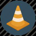 cone, construction, orange cone, pylon, road cone, traffic cone, warning