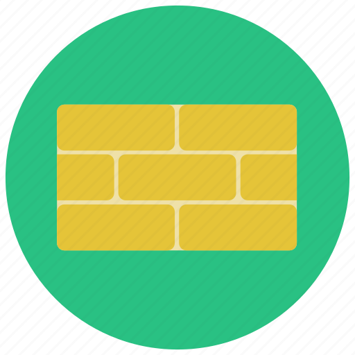 brick, brick wall, construction, red brick, wall, yellow brick icon