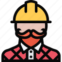 builder, building, construction, realtor, repair, tool icon