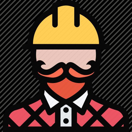 builder, building, construction, realtor, repair, tool icon