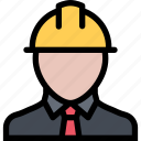 building, construction, developer, realtor, repair, tool icon