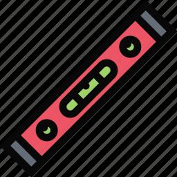 building, construction, level, realtor, repair, tool, torpedo icon