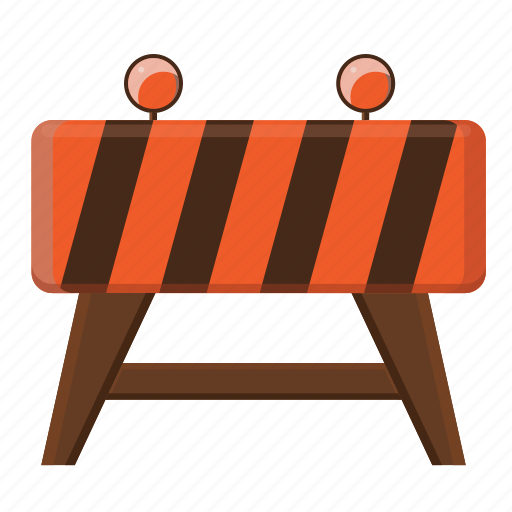 construction, hazzard, lamp, road, sign, tool, warning icon