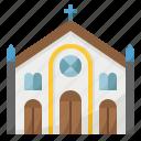 building, christ, church, pray, religious