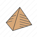 egypt, pyramid, pyramids