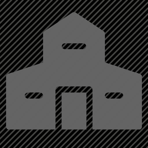 home, house, villa icon