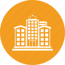 building, hotel, office, real estate