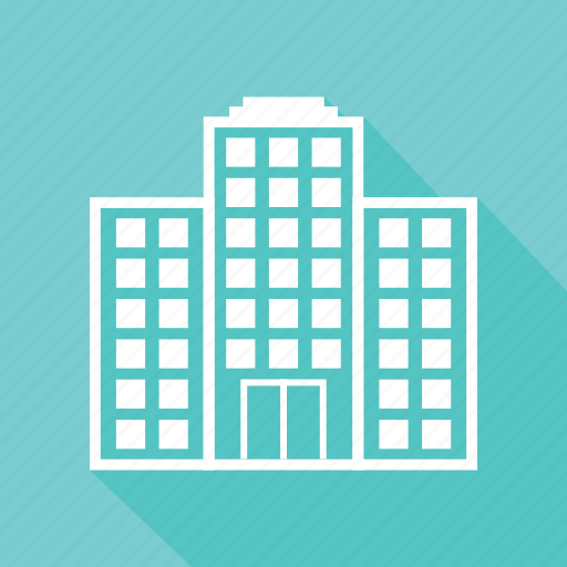 building, business, city, office icon