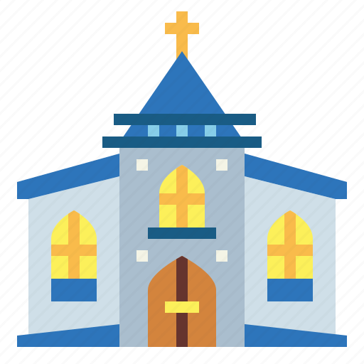 Christian, church, cultures, religious icon - Download on Iconfinder