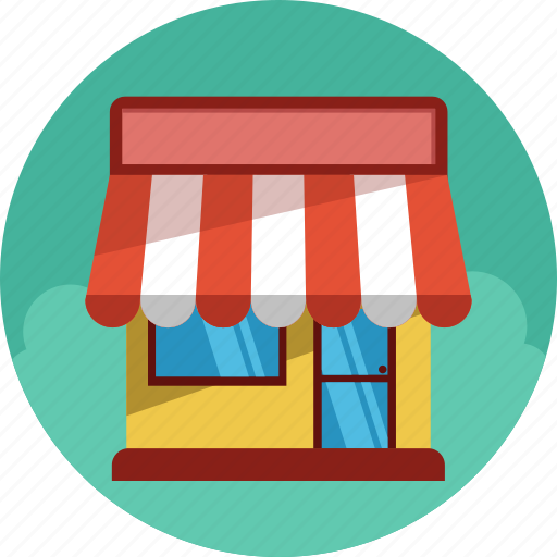 Shop, store icon - Download on Iconfinder on Iconfinder
