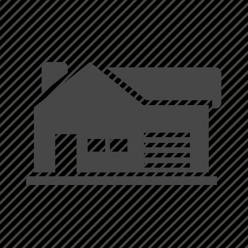 building, buildings, estate, home icon
