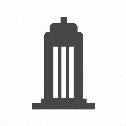 Buildings, city, urban icon - Download on Iconfinder