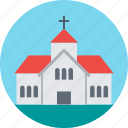 building, chapel, religious, architectural, church