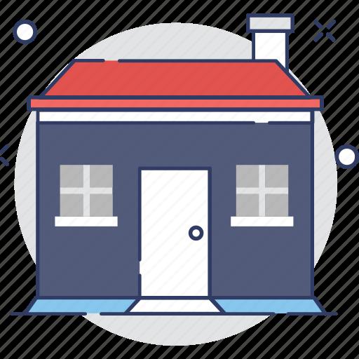 building, commercial, marketplace, shop, store icon