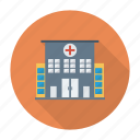 architect, building, clinic, estate, hospital, property, real