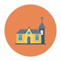 architect, building, christian, church, city, estate, real icon