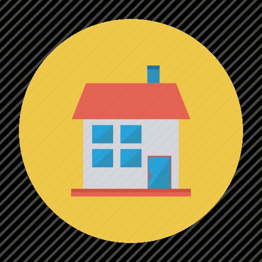 architect, building, estate, home, interior, living, real icon