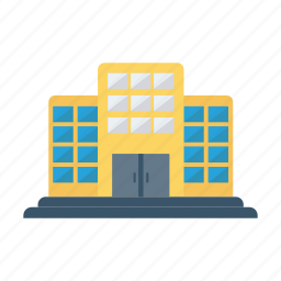 architect, building, estate, government, official, property, real icon