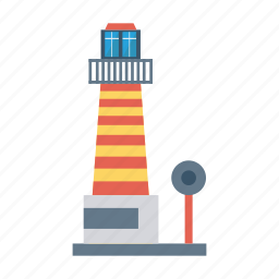 architect, building, estate, government, real, taffic, tower icon
