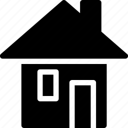 apartment, building, creative, grid, home, house, real-estate, shape, shelter icon
