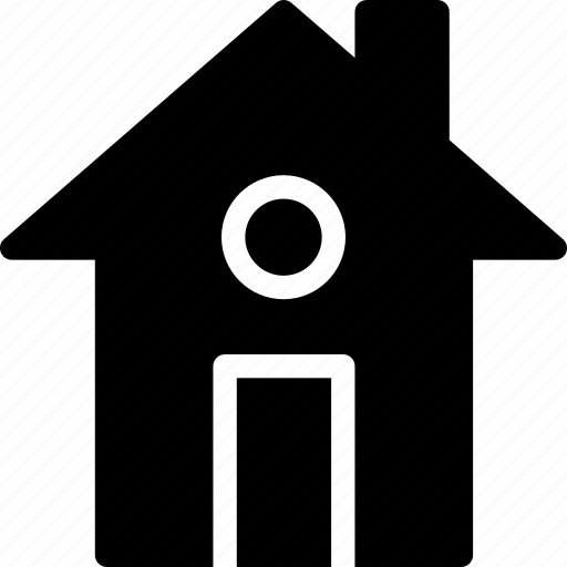 apartment, building, creative, grid, home, house, real estate, real-estate, shape, shelter icon