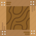 cargo, crate, logistic, package icon