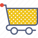 add, buy, cart, online icon