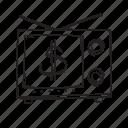 currency, finance, money, online, tv