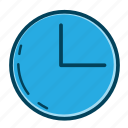 alarm, business, clock, event, stopwatch, time, timer icon