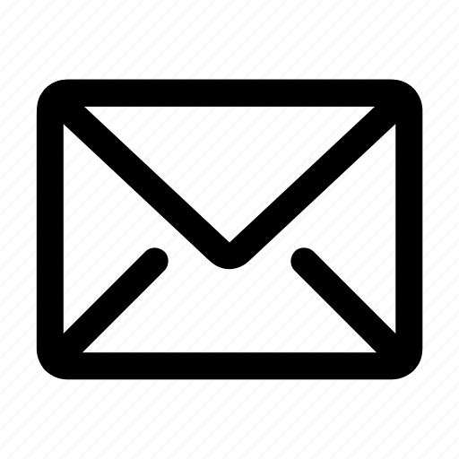 business, email, envelope, letter, mail icon