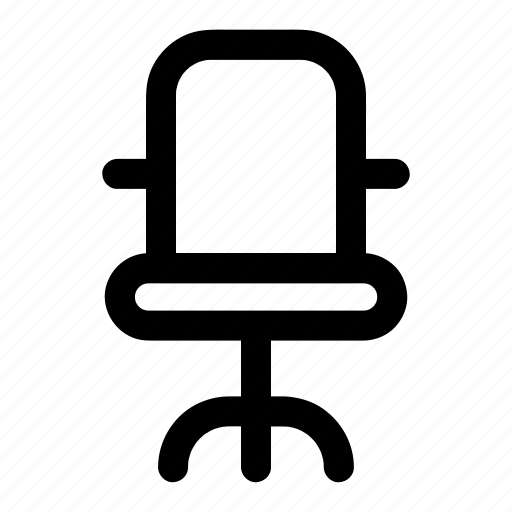 boss, business, cabin, chair, furniture, office, seat icon