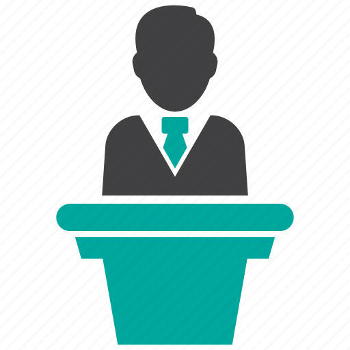 conversation, discussion, speech icon