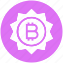 bitcoin, buy, coin, digital wallet, payment, sale, sign