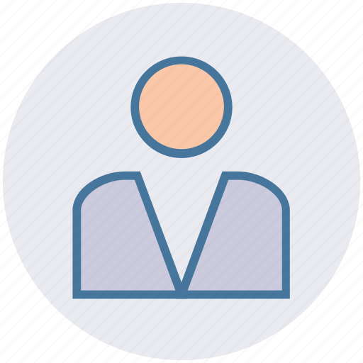 big boss, employer, guy, human, man, user icon