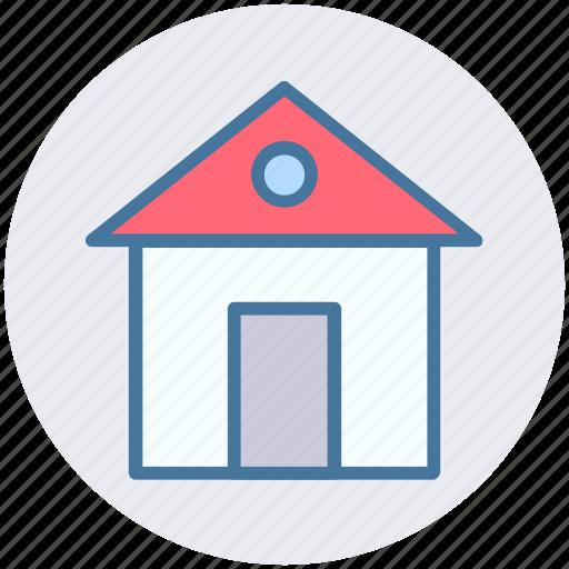 apartment, building, home, house, property, villa icon