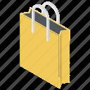 gift bag, grocery bag, shopping bag, tote bag, tote shopper icon