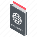 international travelling, passport, travel authorization, travel identity, worldwide travel pass