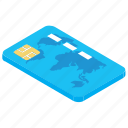 atm card, credit card, debit card, payment, visa card icon
