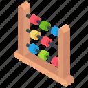 abacus, adding, calculating frame, calculator, old calculator