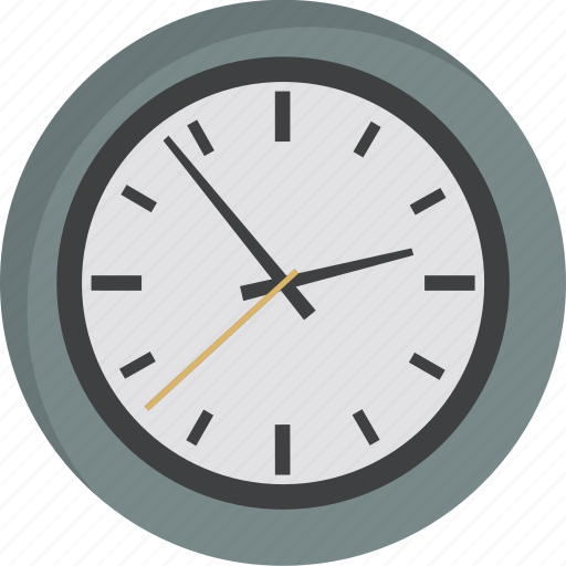 alarm, clock, opening hours, schedule, time, timer, watch icon