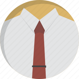 avatar, businessman, clothes, man, person, professional, tie icon