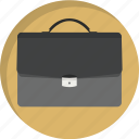 bag, briefcase, business, case, office, purse, suitcase icon